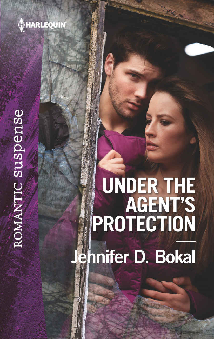 Under the Agents Protection