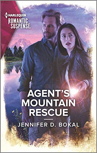 Agent's Mountain Rescue